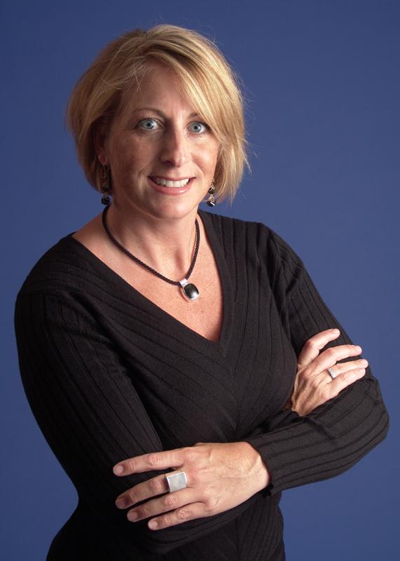 Meet Tanya - personal financial advisor